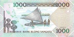 1000 Vatu VANUATU  2002 P.10 pr.NEUF