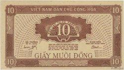 10 Dong VIET NAM  1948 P.022d SPL