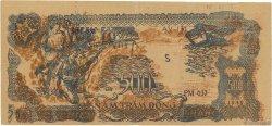 500 Dong VIET NAM  1949 P.031a TTB+
