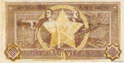 100 Dong VIET NAM  1950 P.033 TTB