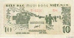 10 Dong VIET NAM  1952 P.037b SUP+