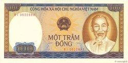 100 Dong VIET NAM  1980 P.088a NEUF