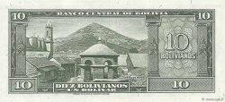 10 Bolivianos BOLIVIE  1945 P.139b SPL