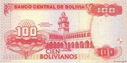 100 Bolivianos BOLIVIE  1997 P.207b NEUF