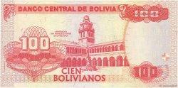 100 Bolivianos BOLIVIE  2001 P.226 NEUF