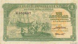 1 Angolar ANGOLA  1948 P.070 TTB+