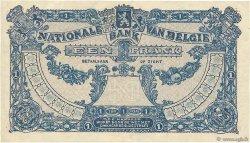 1 Franc BELGIQUE  1920 P.092 SUP