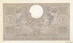 100 Francs - 20 Belgas BELGIQUE  1935 P.107 SUP