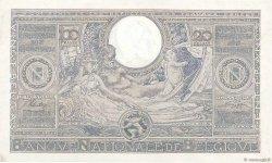 100 Francs - 20 Belgas BELGIQUE  1943 P.112 SUP+