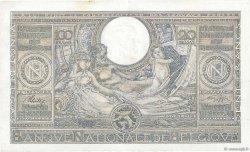 100 Francs - 20 Belgas BELGIQUE  1943 P.112 SPL