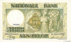 50 Francs - 10 Belgas BELGIQUE  1944 P.106 pr.NEUF