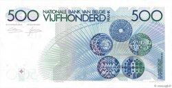 500 Francs BELGIQUE  1982 P.143a SPL