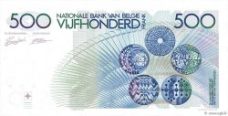 500 Francs BELGIQUE  1982 P.143a NEUF