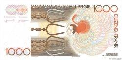 1000 Francs BELGIQUE  1980 P.144a NEUF