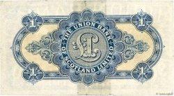 1 Pound ÉCOSSE  1930 P.S815b pr.TB