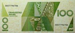 100 Florin ARUBA  2003 P.19a NEUF