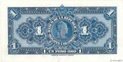 1 Peso Oro COLOMBIE  1942 P.380d pr.NEUF
