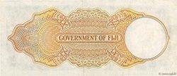 5 Shillings FIDJI  1942 P.037e TTB