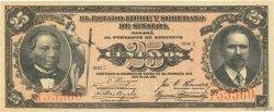 25 Centavos MEXIQUE San Blas 1915 PS.1041 NEUF