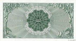 10 Shillings GHANA  1963 P.01d SPL+