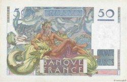 50 Francs LE VERRIER FRANCE  1946 F.20.03 pr.SPL