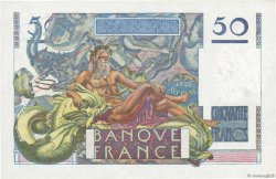 50 Francs LE VERRIER FRANCE  1950 F.20.14 pr.SUP