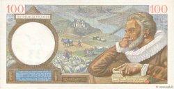 100 Francs SULLY FRANCE  1941 F.26.49 NEUF