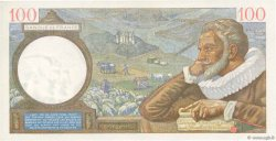 100 Francs SULLY FRANCE  1941 F.26.50 pr.SPL