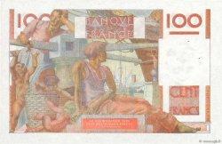 100 Francs JEUNE PAYSAN FRANCE  1946 F.28.02 SUP+