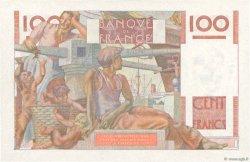 100 Francs JEUNE PAYSAN FRANCE  1946 F.28.03 pr.NEUF