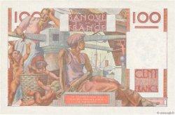 100 Francs JEUNE PAYSAN FRANCE  1946 F.28.07 pr.NEUF