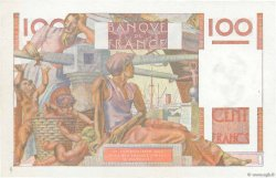 100 Francs JEUNE PAYSAN FRANCE  1946 F.28.10 SUP+