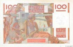 100 Francs JEUNE PAYSAN FRANCE  1947 F.28.13 SPL+