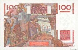 100 Francs JEUNE PAYSAN FRANCE  1948 F.28.18 NEUF