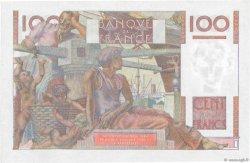 100 Francs JEUNE PAYSAN FRANCE  1949 F.28.23 pr.SPL