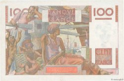 100 Francs JEUNE PAYSAN FRANCE  1951 F.28.29 pr.SPL