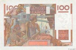 100 Francs JEUNE PAYSAN FRANCE  1953 F.28.40 SUP+