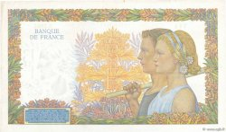 500 Francs LA PAIX FRANCE  1941 F.32.16 pr.TTB