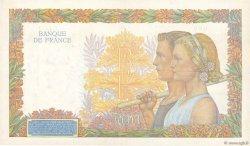500 Francs LA PAIX FRANCE  1942 F.32.27 TTB+