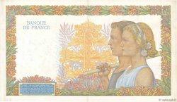 500 Francs LA PAIX FRANCE  1942 F.32.32 pr.SPL
