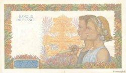 500 Francs LA PAIX FRANCE  1942 F.32.32 TTB+