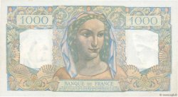 1000 Francs MINERVE ET HERCULE FRANCE  1950 F.41.31 SPL