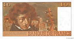 10 Francs BERLIOZ FRANCE  1976 F.63.19 SPL+