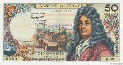 50 Francs RACINE FRANCE  1963 F.64.05 pr.SPL