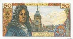 50 Francs RACINE FRANCE  1969 F.64.13 pr.SPL