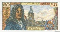50 Francs RACINE FRANCE  1971 F.64.18 SPL+