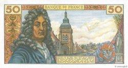 50 Francs RACINE FRANCE  1975 F.64.31