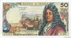 50 Francs RACINE FRANCE  1976 F.64.32 SUP+