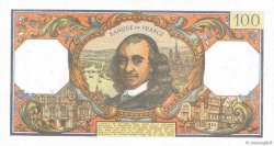 100 Francs CORNEILLE FRANCE  1964 F.65.03