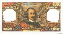 100 Francs CORNEILLE FRANCE  1964 F.65.05 SUP+